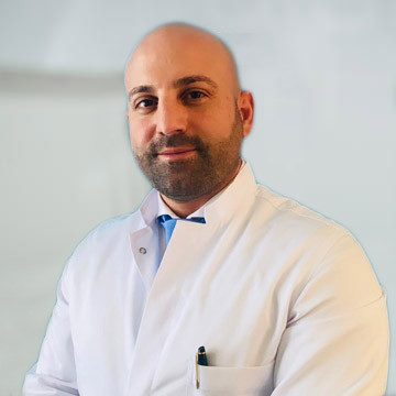Dr. Mathias Bargello