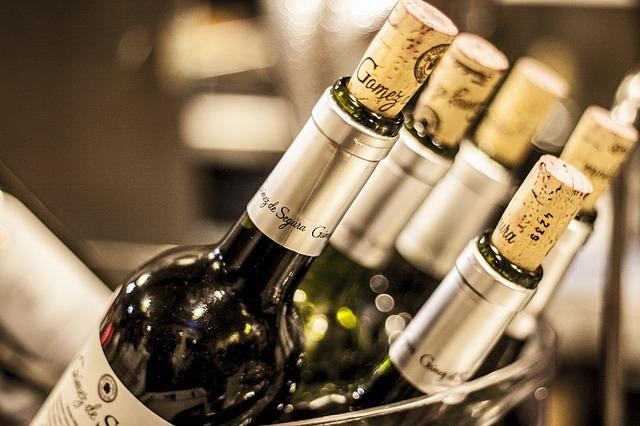 Bottles Of Wine 3015285 640