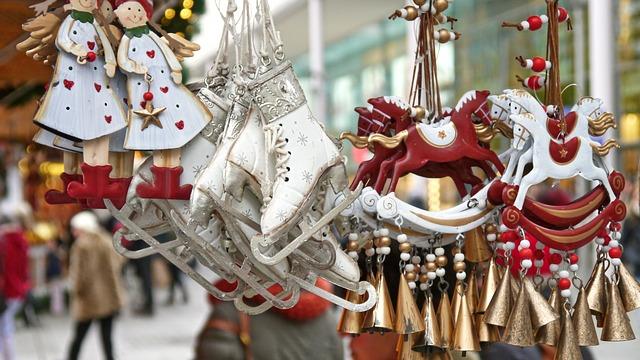 Christmas Market 563199 640