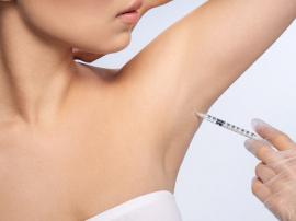 Schweißdrüsenbehandlung - mögliche Verfahren und Erstberatung