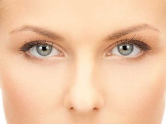 Eyelid Tightening - Initial consultation
