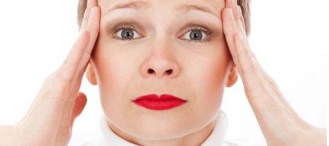 Alternative Behandlung bei Kopfschmerzen und Migräne